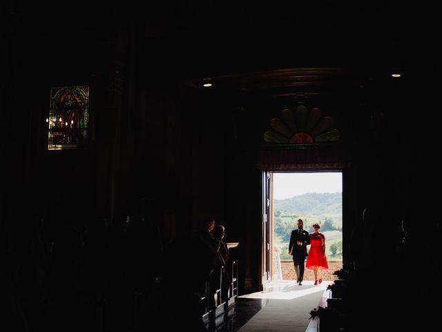 Il matrimonio di Adriano e Raffaella a Asti, Asti 18