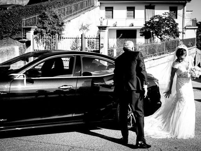 Il matrimonio di Adriano e Raffaella a Asti, Asti 20