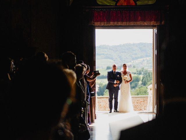 Il matrimonio di Adriano e Raffaella a Asti, Asti 21