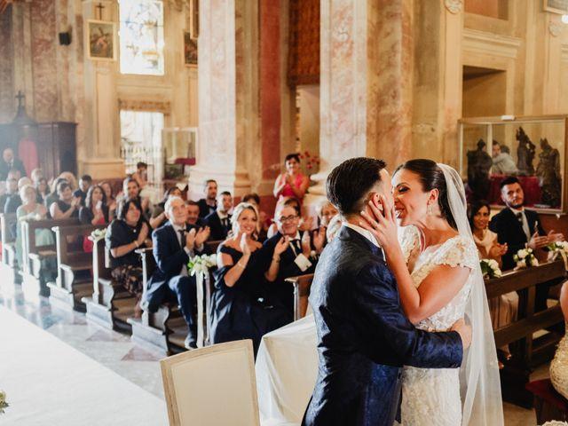 Il matrimonio di Adriano e Raffaella a Asti, Asti 23