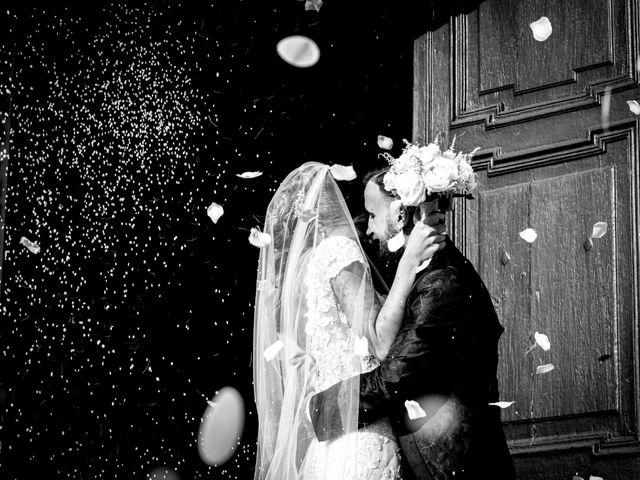 Il matrimonio di Adriano e Raffaella a Asti, Asti 27