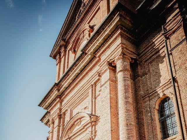 Il matrimonio di Adriano e Raffaella a Asti, Asti 29