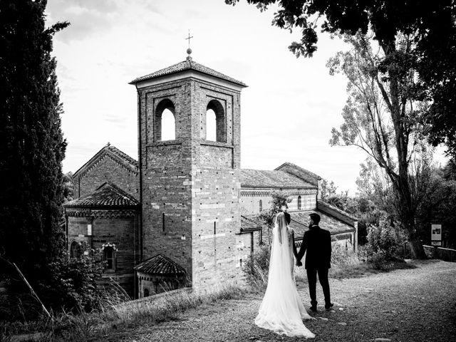 Il matrimonio di Adriano e Raffaella a Asti, Asti 30