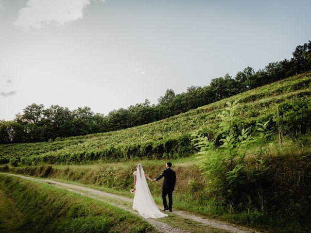Il matrimonio di Adriano e Raffaella a Asti, Asti 31