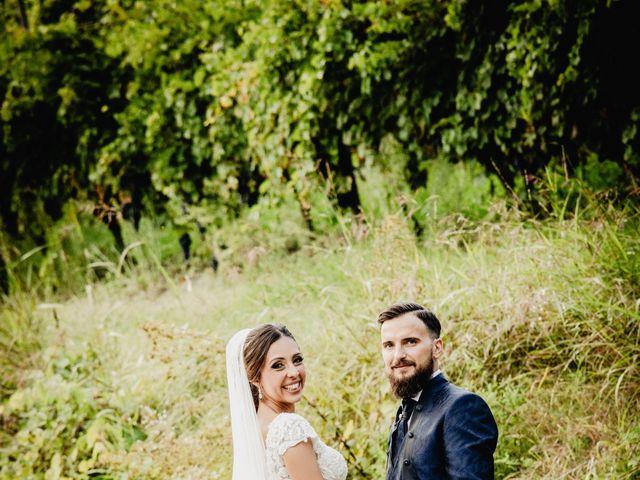 Il matrimonio di Adriano e Raffaella a Asti, Asti 32