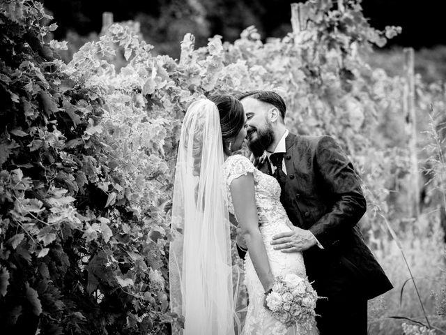 Il matrimonio di Adriano e Raffaella a Asti, Asti 37