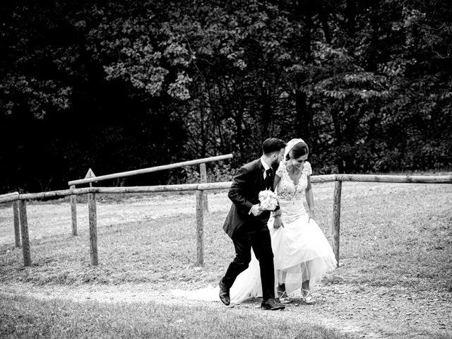 Il matrimonio di Adriano e Raffaella a Asti, Asti 38