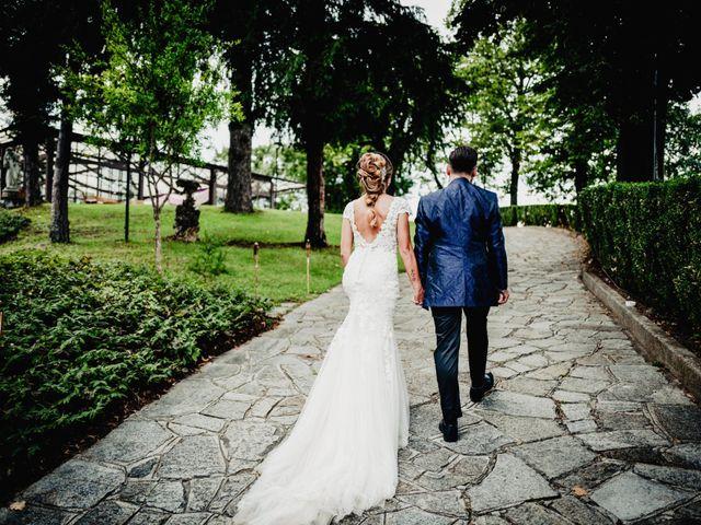Il matrimonio di Adriano e Raffaella a Asti, Asti 40