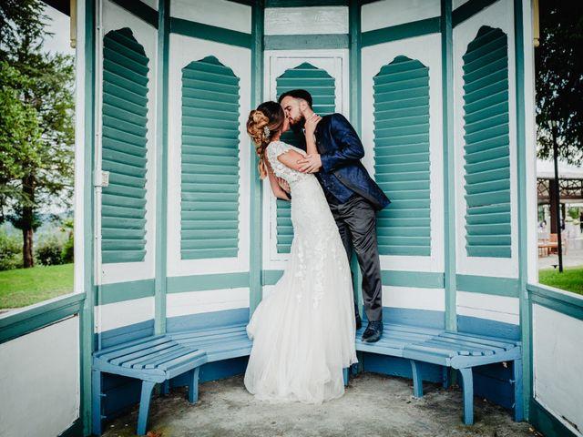 Il matrimonio di Adriano e Raffaella a Asti, Asti 41