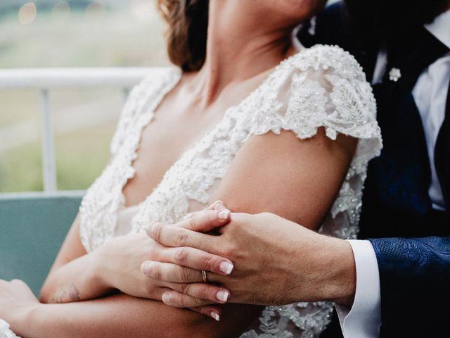 Il matrimonio di Adriano e Raffaella a Asti, Asti 43