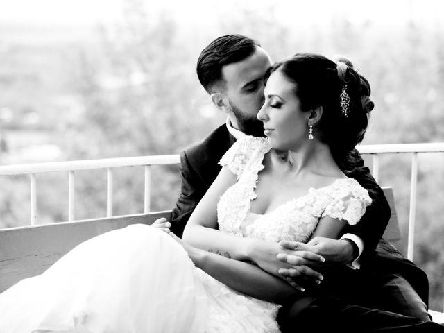 Il matrimonio di Adriano e Raffaella a Asti, Asti 45