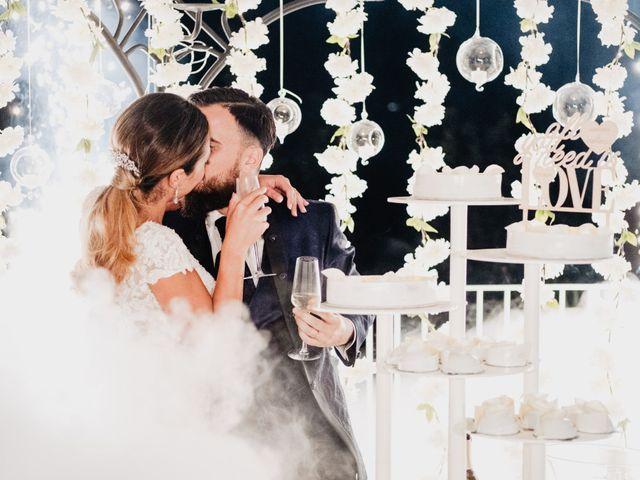 Il matrimonio di Adriano e Raffaella a Asti, Asti 52