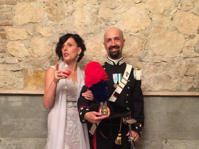 Il matrimonio di Nik e Ross a Verona, Verona 3