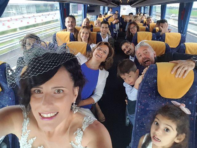 Il matrimonio di Nik e Ross a Verona, Verona 5