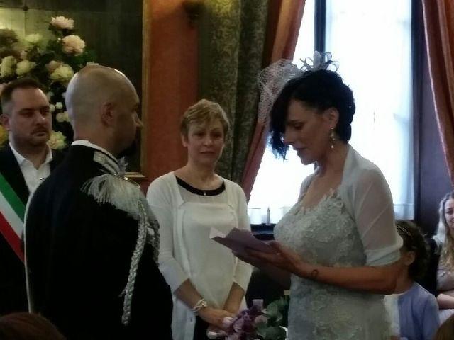 Il matrimonio di Nik e Ross a Verona, Verona 2