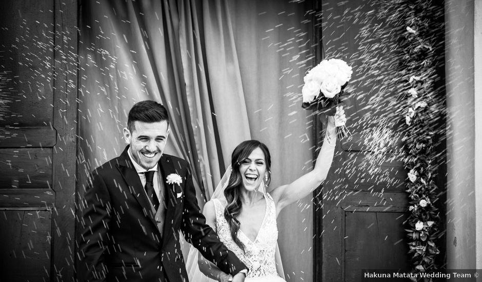 Il matrimonio di Mattia e Giorgia a Modena, Modena