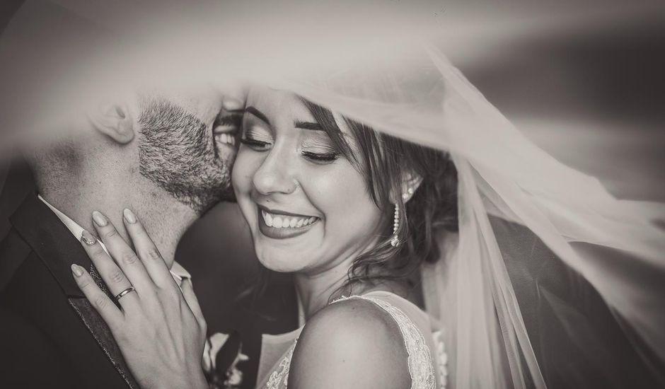 Il matrimonio di Mario e Rossella a Enna, Enna