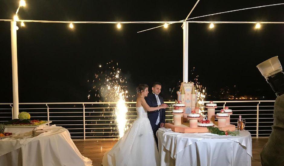 Il matrimonio di Maurizio e Francesca a Terme Vigliatore, Messina