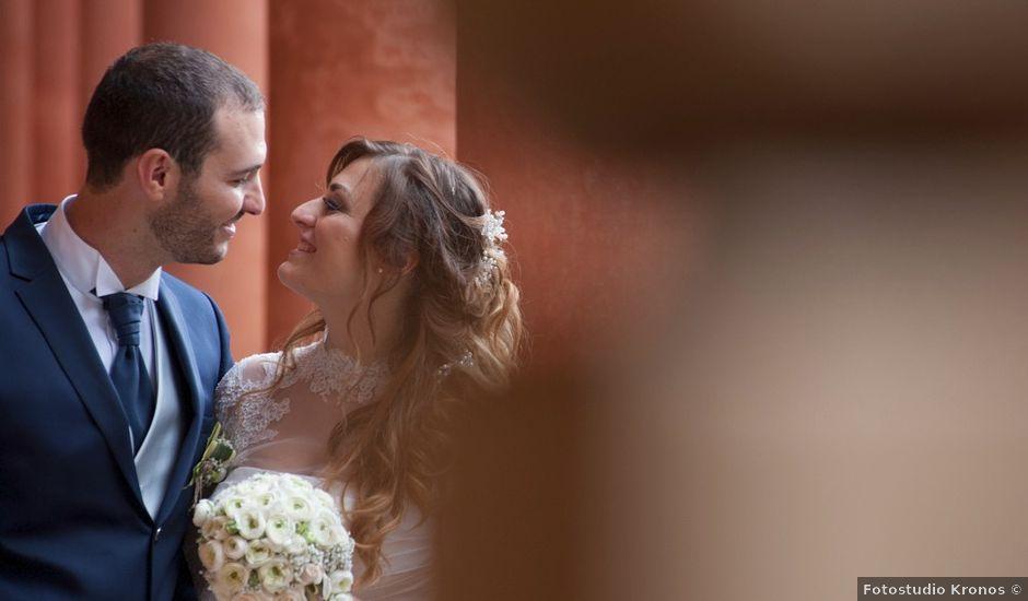 Il matrimonio di Daniele e Chiara a Bologna, Bologna