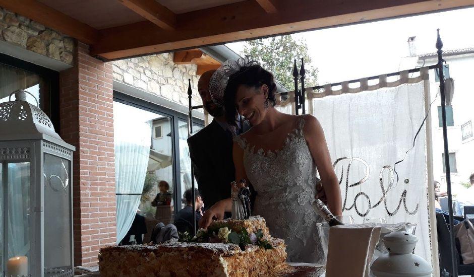 Il matrimonio di Nik e Ross a Verona, Verona