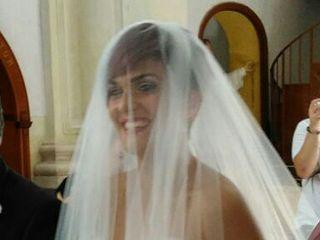 Le nozze di Manuela  e Vincenzo  1
