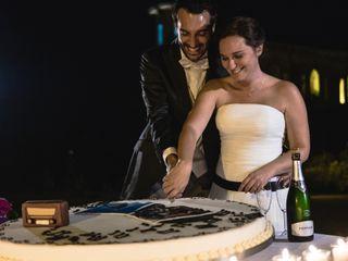 Le nozze di Roberta e Fausto