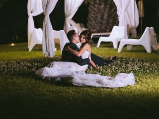 Le nozze di Sebastiana e Christian 1