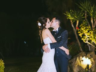 le nozze di Sebastiana e Christian 2