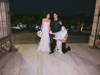 le nozze di Sebastiana e Christian 3