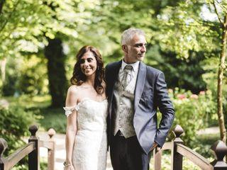 Le nozze di Francesca e Nicola