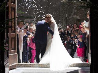 Le nozze di Veronica e Luca 3