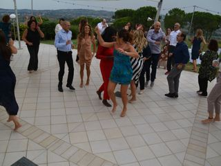 Le nozze di Nicola e Svitlana 2