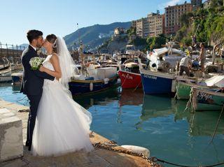 Le nozze di Gianluca e Erika 2
