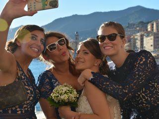 Le nozze di Gianluca e Erika 3