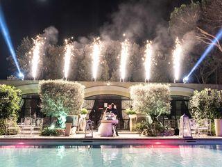 Le nozze di Luigi e Francesca
