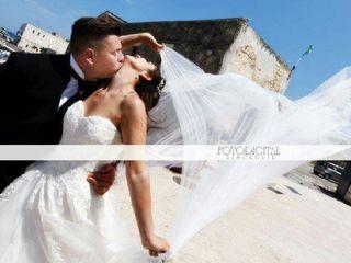 Le nozze di Giustina e Ottavio  1