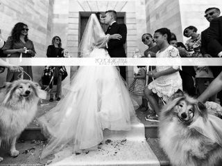 Le nozze di Giustina e Ottavio  3