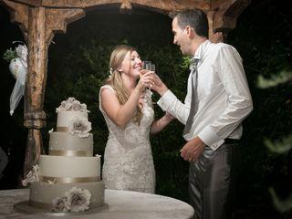 le nozze di Laura e Luca 1