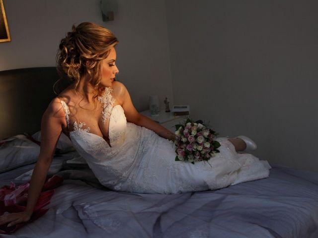 Il matrimonio di Fabio e Tatiana a Roma, Roma 1