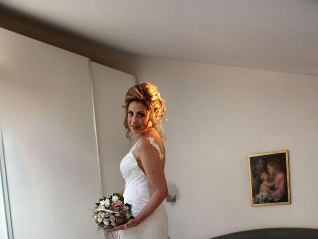 Il matrimonio di Fabio e Tatiana a Roma, Roma 6