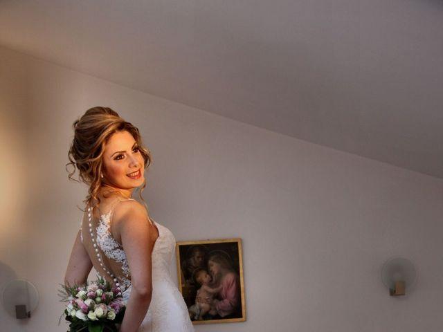Il matrimonio di Fabio e Tatiana a Roma, Roma 7