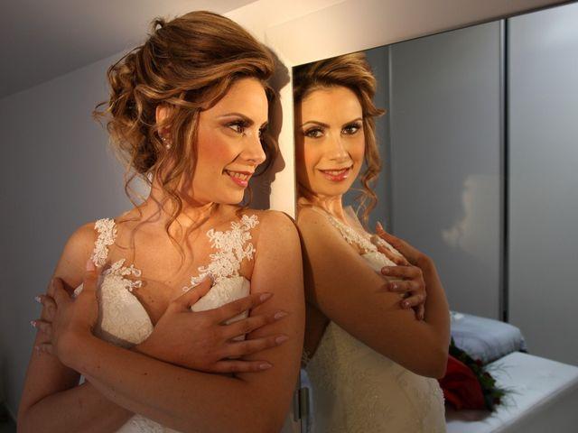 Il matrimonio di Fabio e Tatiana a Roma, Roma 9