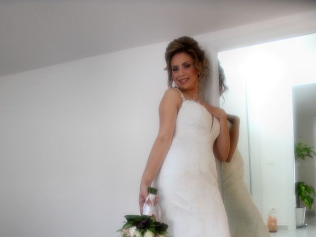 Il matrimonio di Fabio e Tatiana a Roma, Roma 10