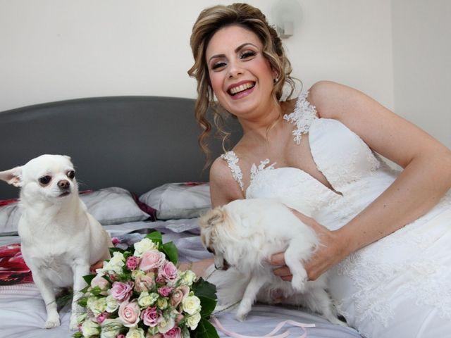 Il matrimonio di Fabio e Tatiana a Roma, Roma 11