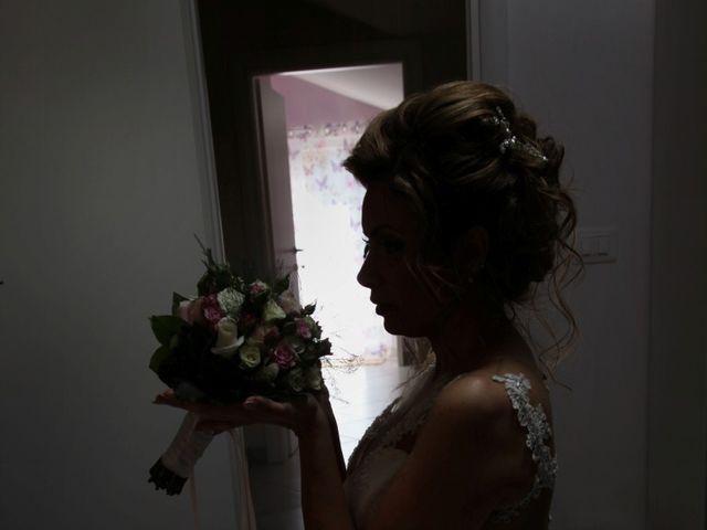 Il matrimonio di Fabio e Tatiana a Roma, Roma 13