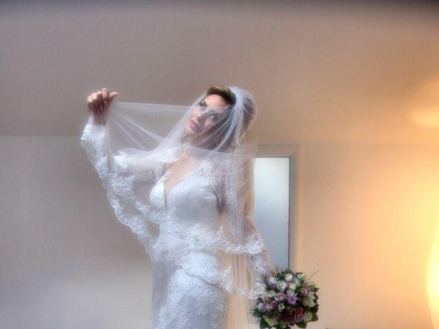 Il matrimonio di Fabio e Tatiana a Roma, Roma 2