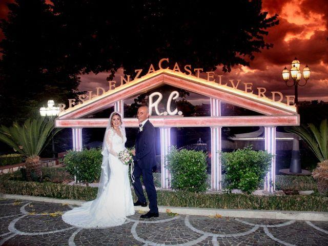 Il matrimonio di Fabio e Tatiana a Roma, Roma 19