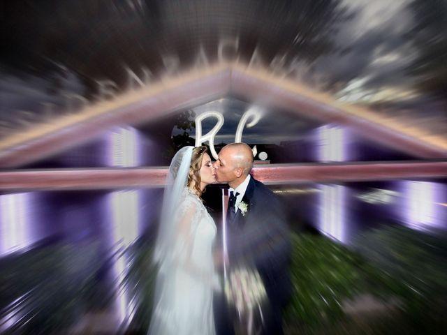 Il matrimonio di Fabio e Tatiana a Roma, Roma 20