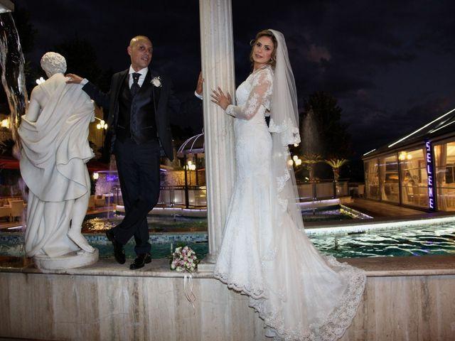 Il matrimonio di Fabio e Tatiana a Roma, Roma 22