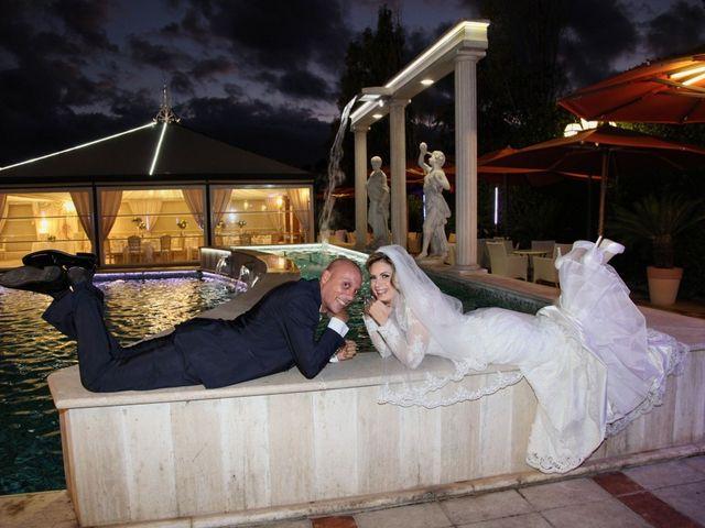 Il matrimonio di Fabio e Tatiana a Roma, Roma 23